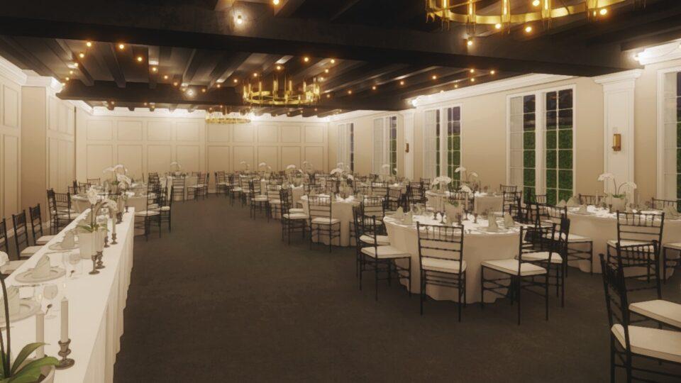 New Ballroom 2